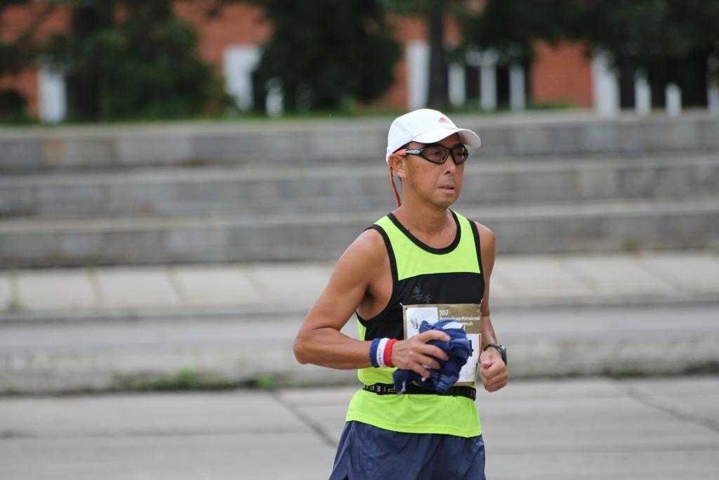 Как пробежать марафон с нуля? план подготовки к марафону