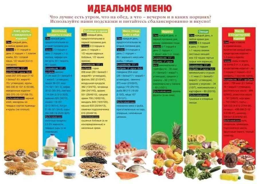 Привычки здоровой жизни: 75 привычек для долголетия и счастья