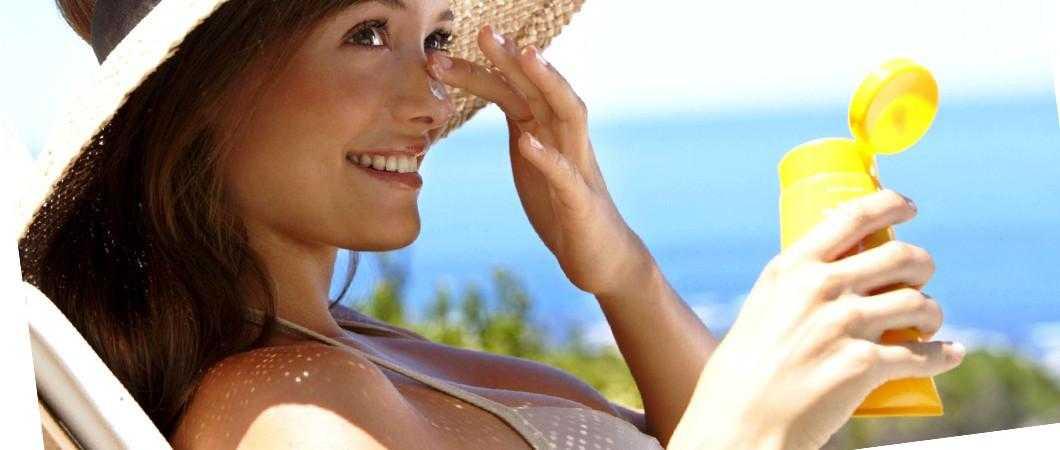 Майское солнце: три способа защитить кожу