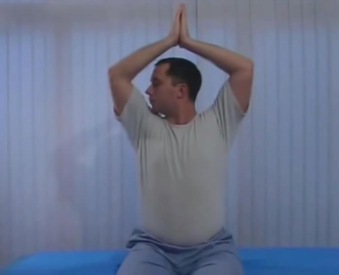 Упражнения при остеохондрозе – гимнастика для всех отделов