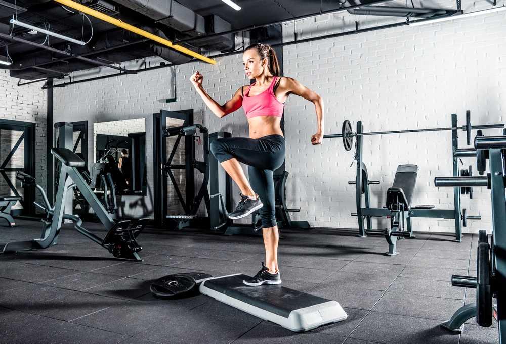Табата упражнения для похудения начинающим, упражнения для женщин