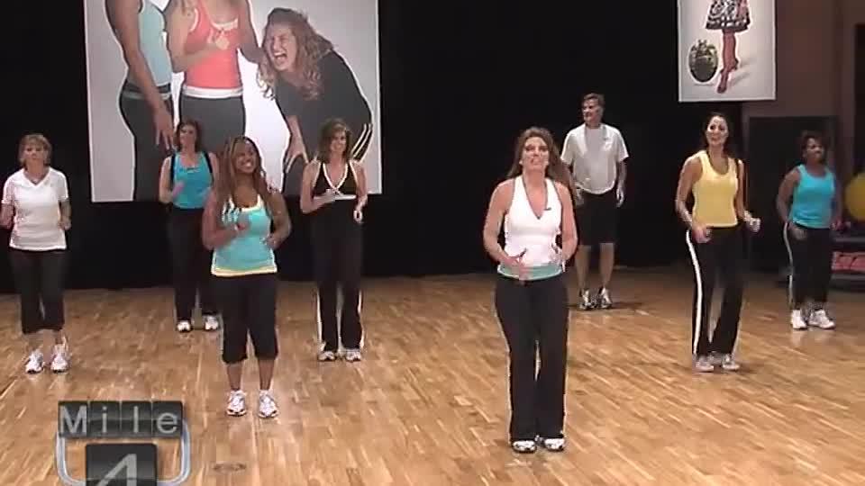 Ходьба с лесли сансон: описание тренировок, отзывы