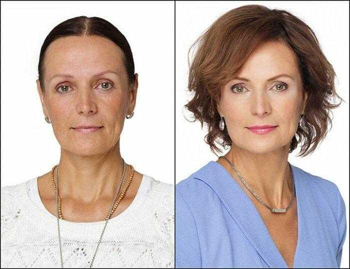 Омолаживающий макияж лифтинг-эффект советы которые помогут