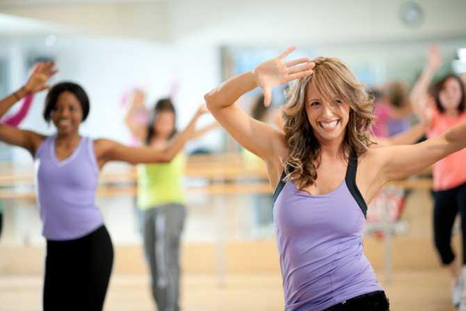 Зумба фитнес – описание, преимущества, советы начинающим