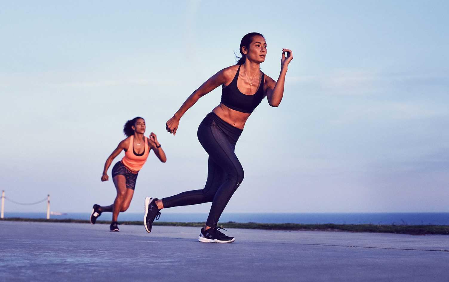 Интервальная тренировка для сжигания жира и похудения дома - виды, упражнения с видео и результаты