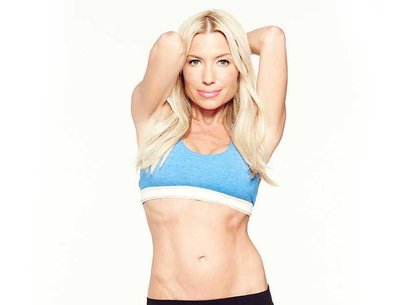 7 тренировок со звездным тренером трейси андерсон | lady.tut.by