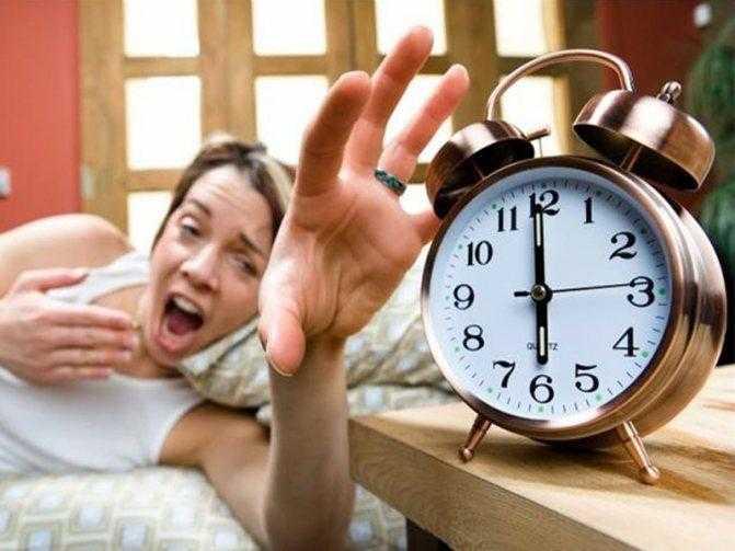 Вредно ли для здоровья поздно ложиться спать?