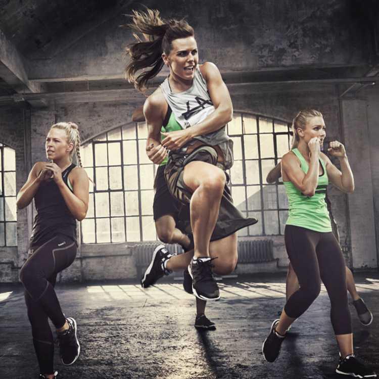 Body step от les mills: степ-аэробика для эффективного похудения