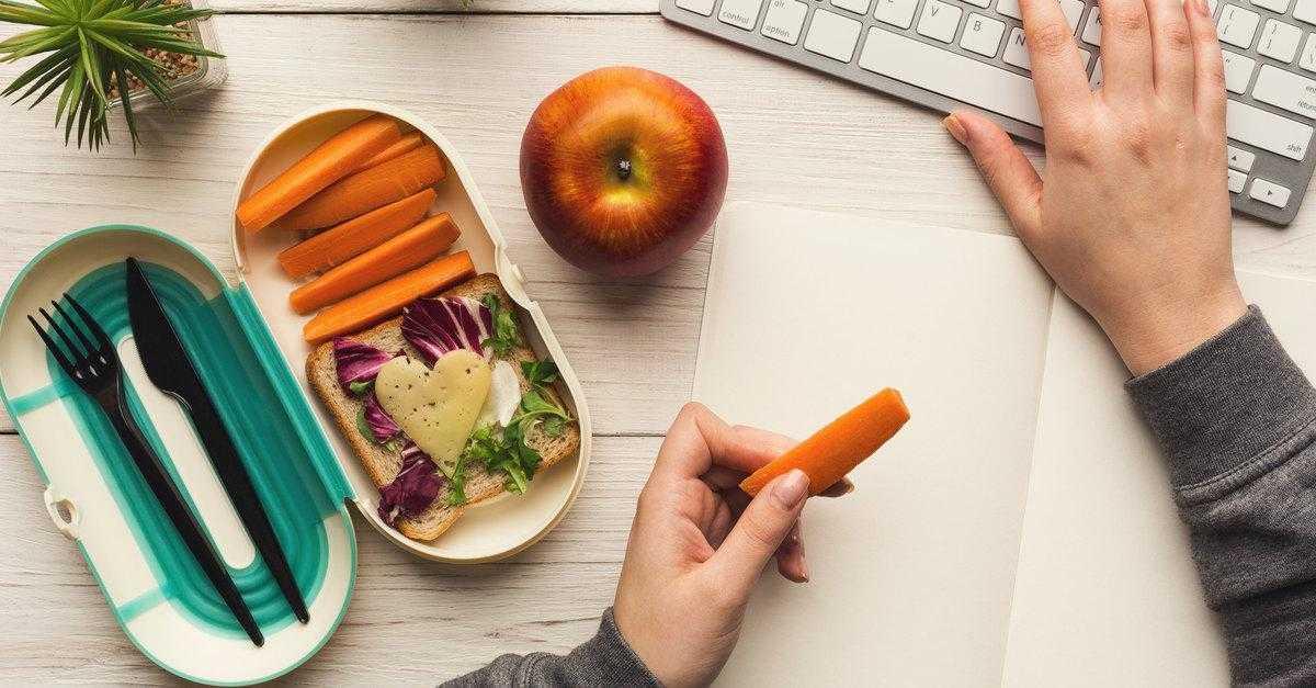Как я избавился от компульсивного переедания и пришёл к здоровому питанию - лайфхакер