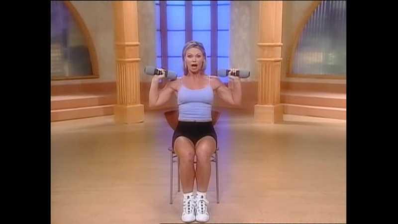 Я хочу такое тело – 8 комплексов по 15 минут
