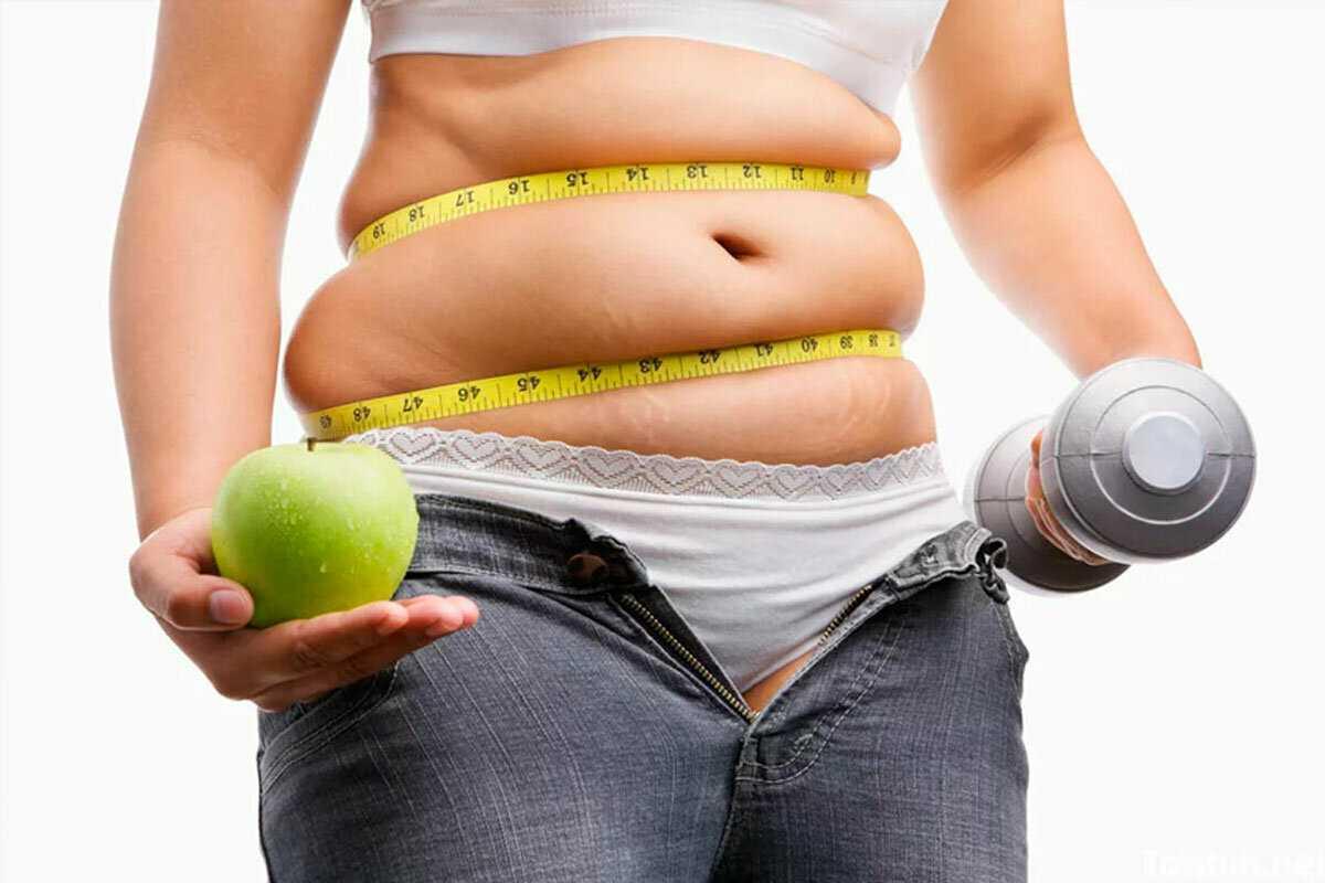 С чего начать похудение: пошаговая система, чтобы быстро похудеть