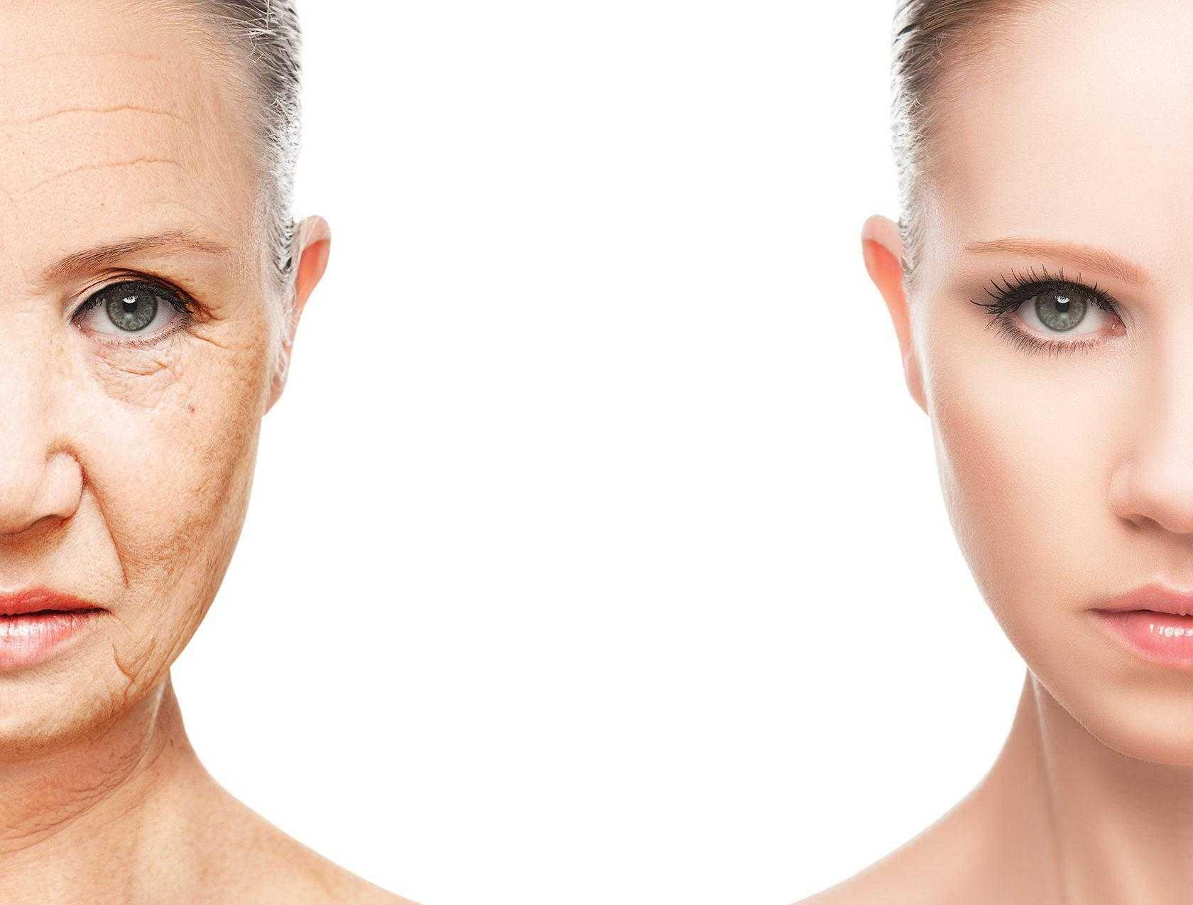 Как скрыть возраст при помощи антивозрастного макияжа? пошаговое руководство к созданию образа
