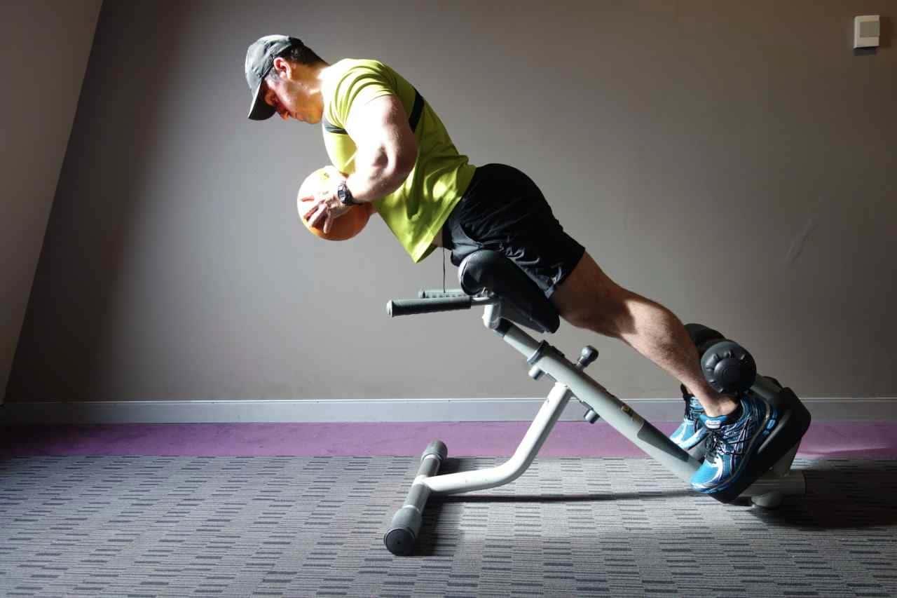 Обратная гиперэкстензия: полный обзор упражнения | rulebody.ru — правила тела