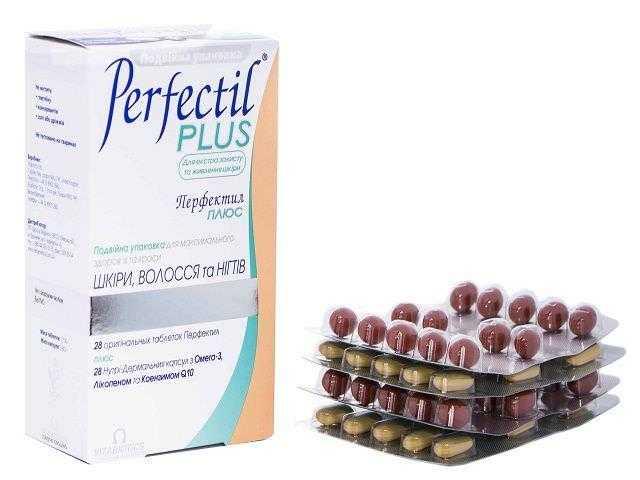 Топ-5 эффективных витаминов для борьбы с выпадением волос