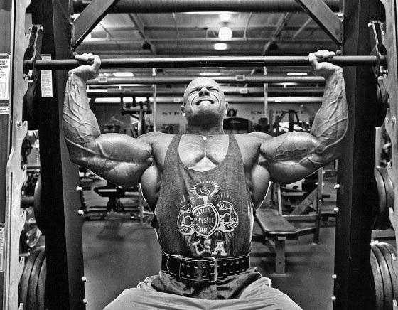 Суперсет: одновременное избавление от жира и наращивание мышц - dailyfit