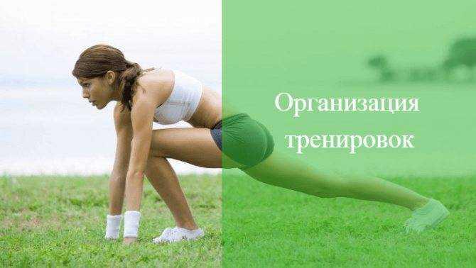 Тренировки и питание во время месячных: лучшие советы