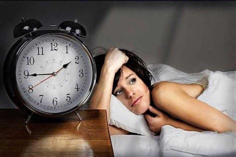3 вещи, которые происходят с нашим телом, когда мы поздно ложимся