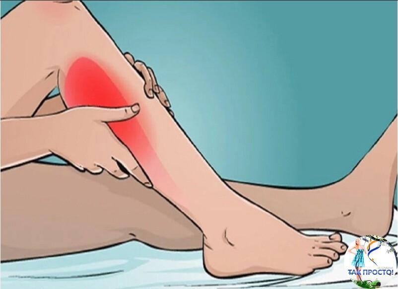 Что делать, если сводит ноги судорогой: причины, первая помощь в домашних условиях, срочно