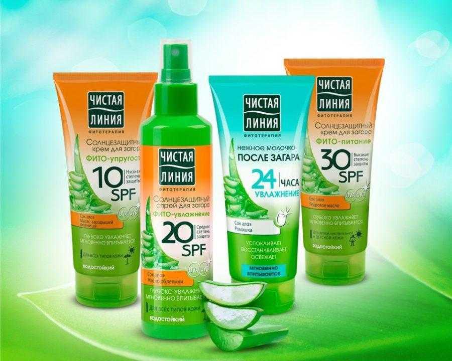 Как летом защитить кожу от солнца?