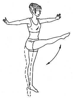 Топ-4 упражнения для верха ягодиц