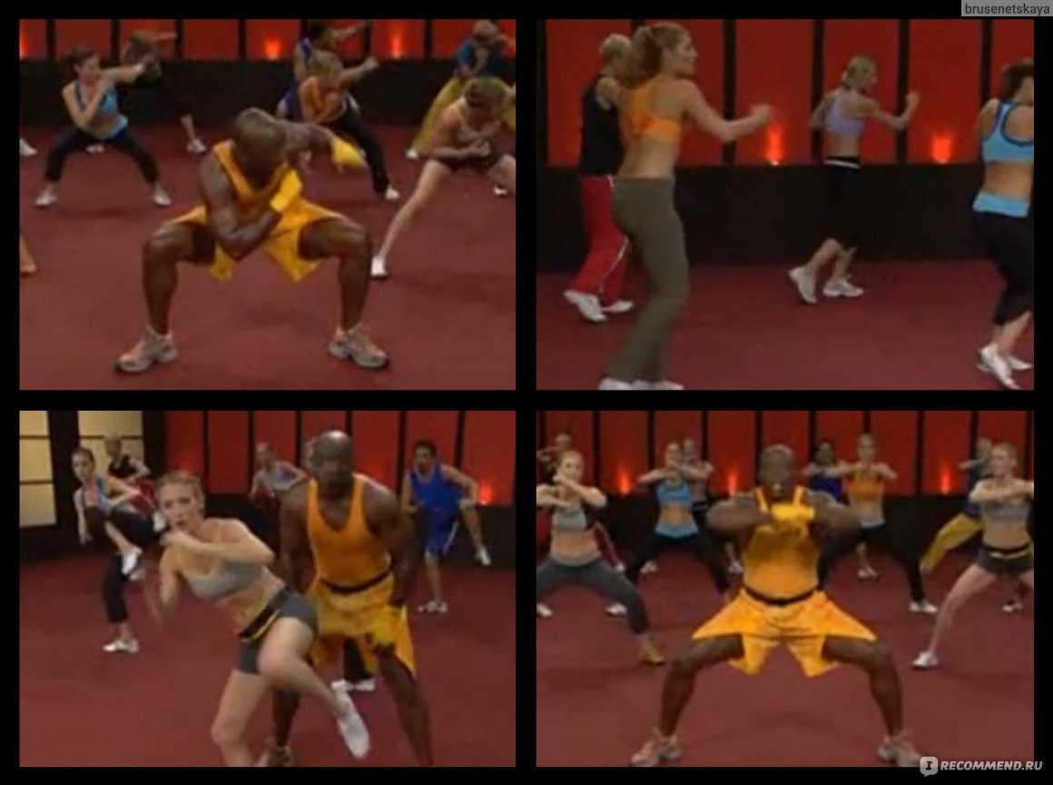 Тренировка кейт фридрих с фитболом для начинающих