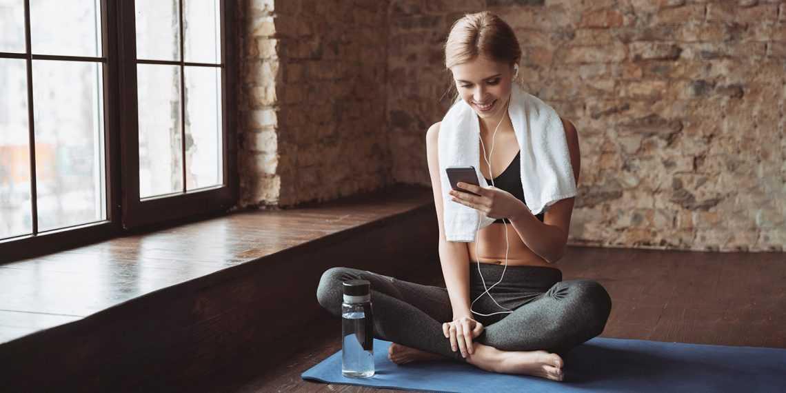 Йога перед сном для начинающих: 7 поз йоги для снятия стресса и улучшения сна