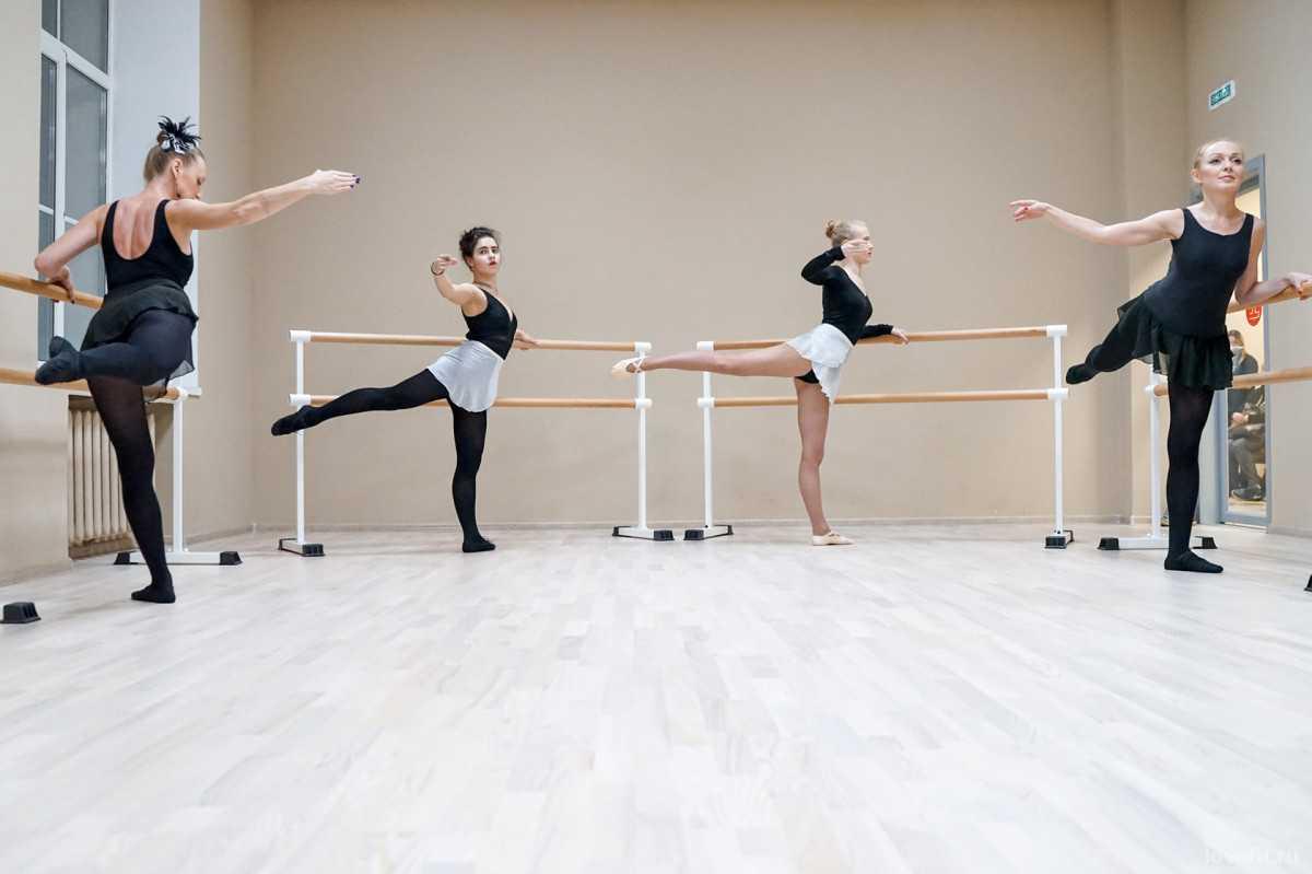 Отзыв на программу ballet body с лией сараго от нашего читателя елены