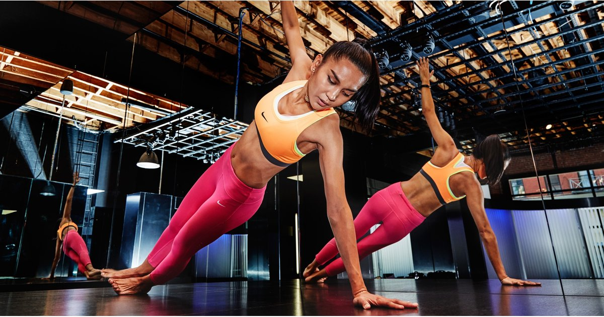 8 видео-тренировок на 30 минут для похудения и тонуса