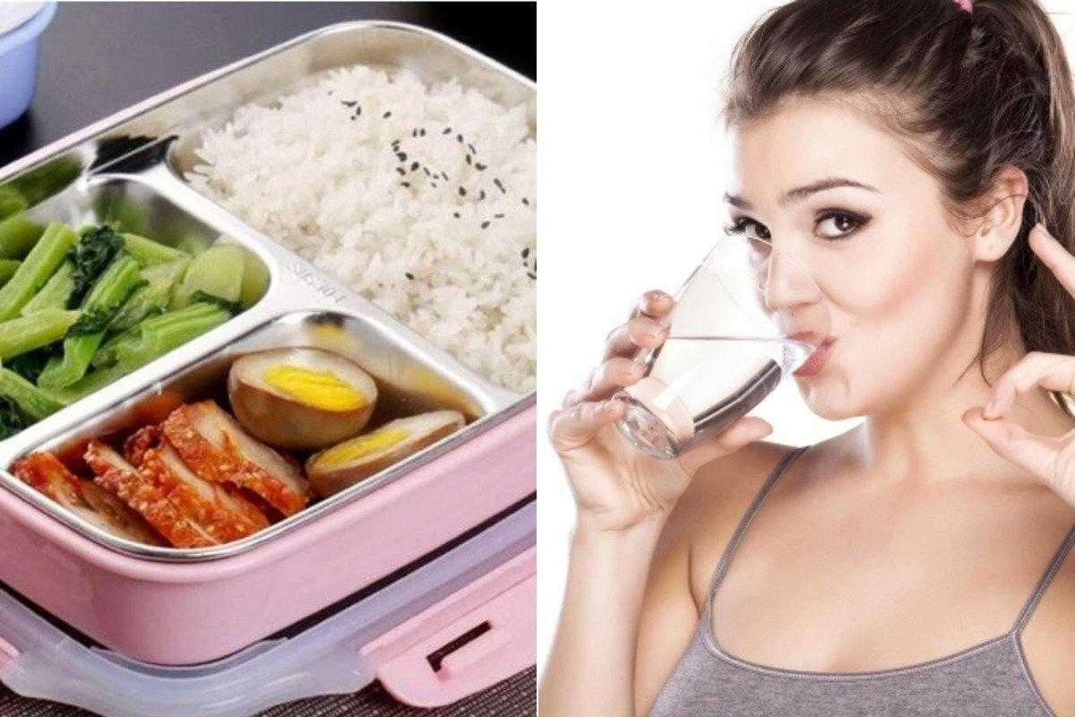 Лечение и борьба с перееданием