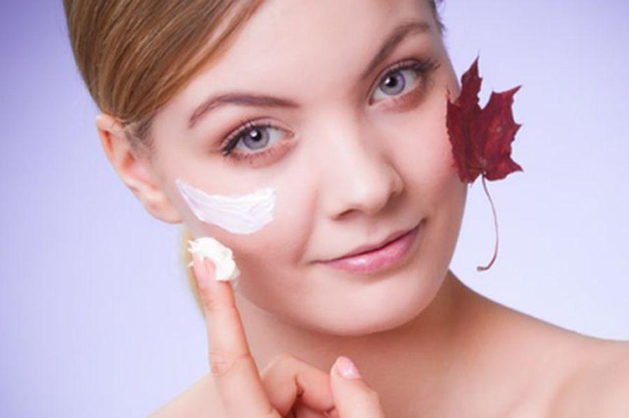 Уход за кожей в осенний период: пошаговые рекомендации