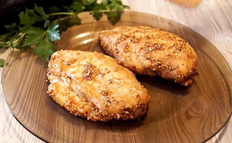 Грудка куриная - рецепты