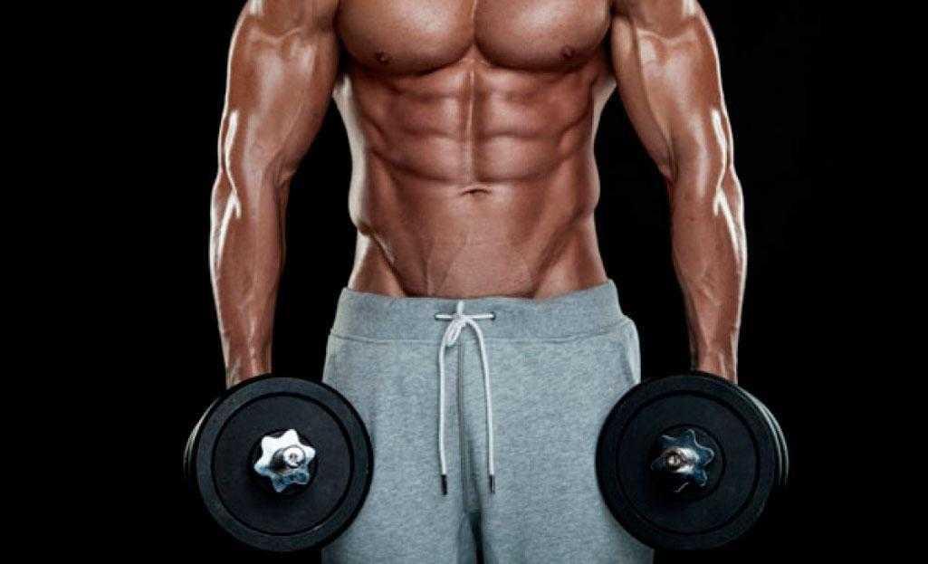 Дроп сеты в бодибилдинге: эффективный тренинг для роста мышц
