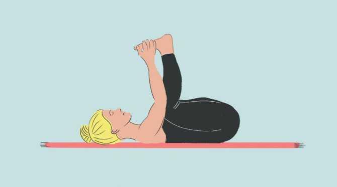 Утренняя йога – залог бодрости и хорошего настроения на весь день. инструкция с фото и видео!