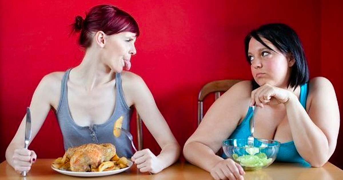 Как избавиться от обжорства: похудеть, осознать, привычки, помогите
