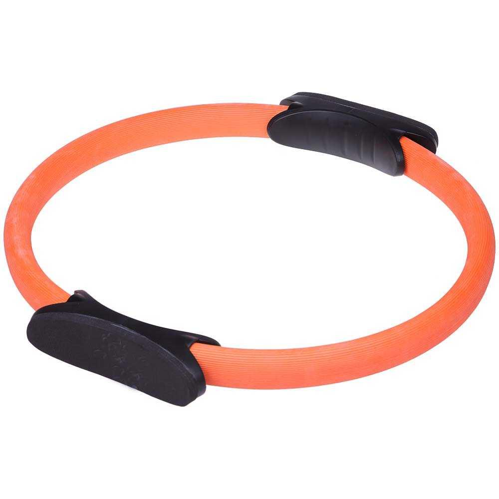 Кольцо для пилатеса: эффективные упражнения для спины и талии