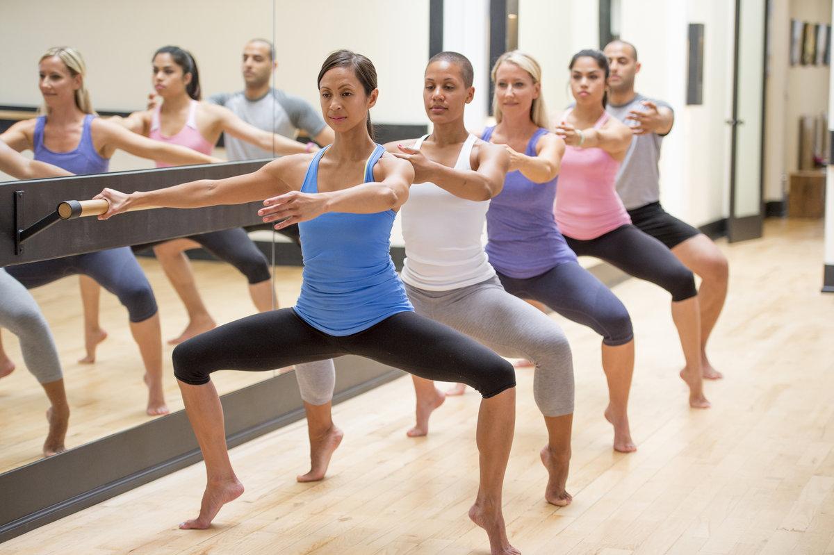 Боди-балет – модная фитнес-тренировка - beauty hub