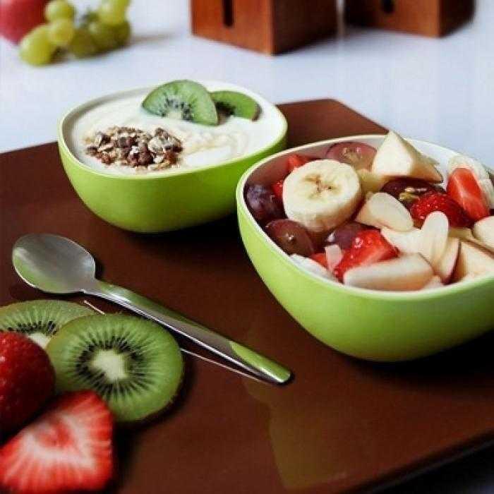 Перекусы: польза или вред здоровью?