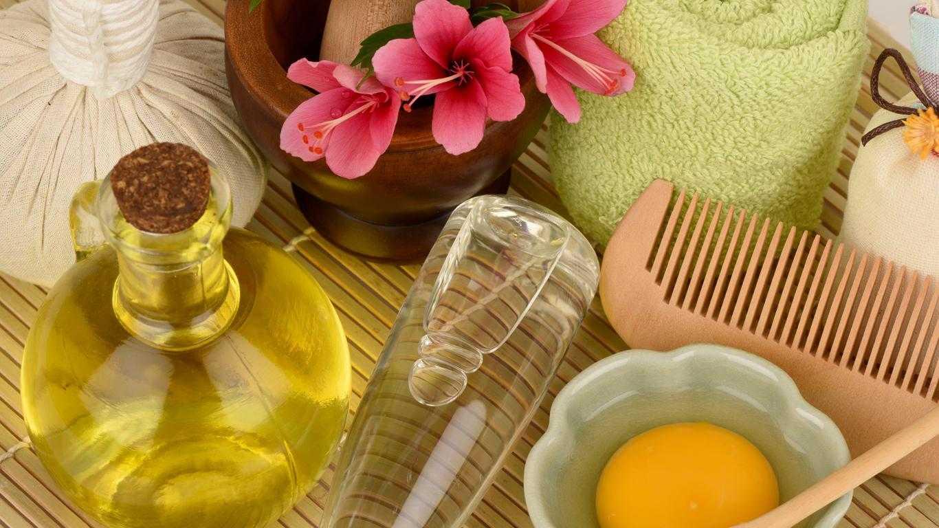 Домашние маски для роста волос: топ-20 рецептов в домашних условиях | волосок