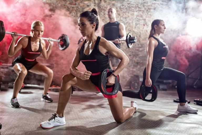 Как похудеть за 10 минут в день. адская интервальная тренировка
