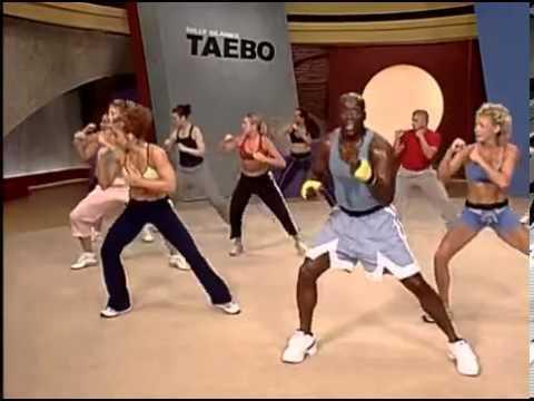 Тренировки с джанет дженкинс для пресса и хорошей растяжки