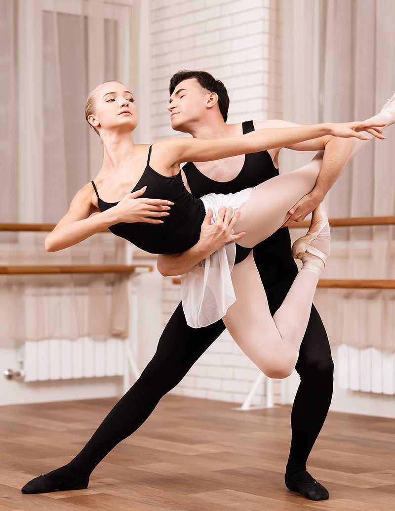 Балетная тренировка для проблемных зон с мари хелен бауэрс