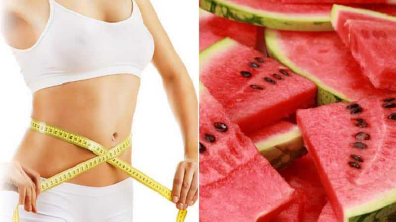 Фрукты для похудения — можно ли похудеть на фруктовой диете