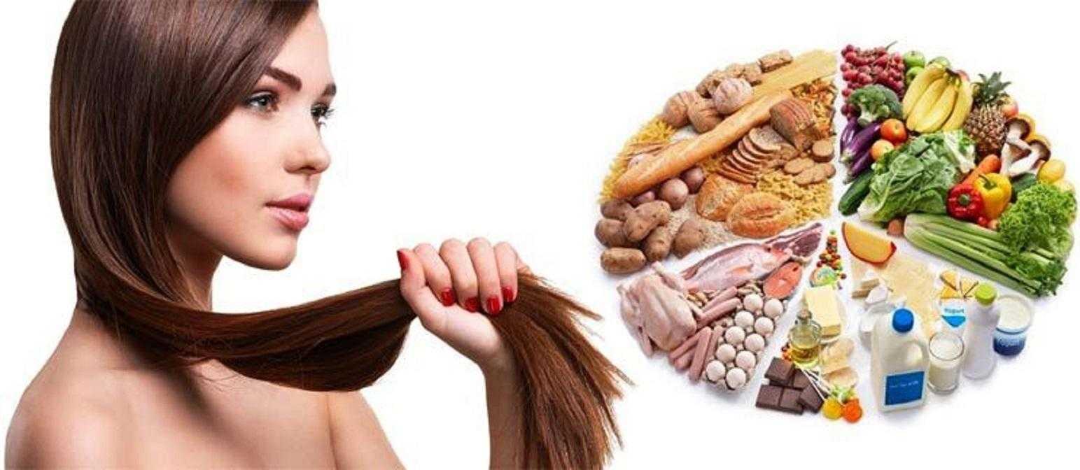 13 продуктов для красивых волос: обязательно включи их в свой рацион