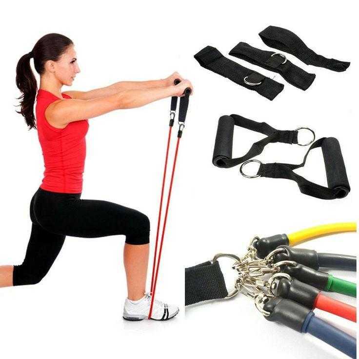 Спортивные предметы Предметы для спорты Выбираем спортивный инвентарь, для занятий спортом дома вместе с журналом на портал