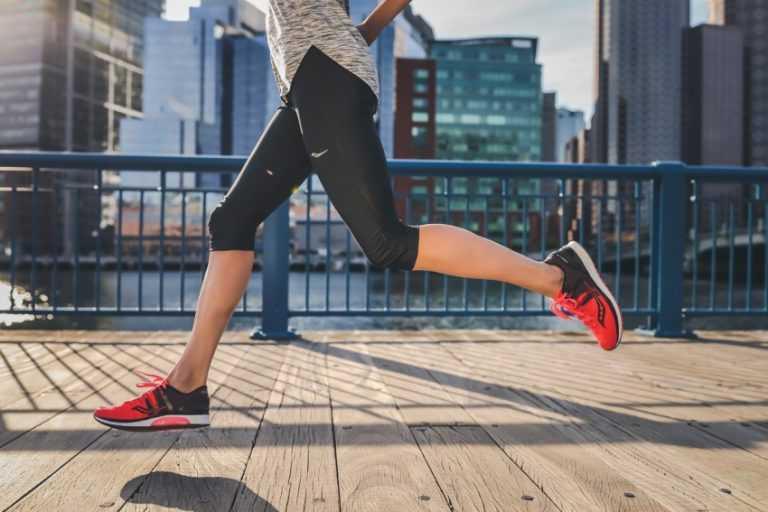 Топ 10 лучших моделей кроссовок для бега в рейтинге 2019 года