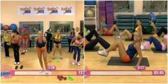 Дуйэн джонсон: тренировки и питание - как качается скала для набора массы