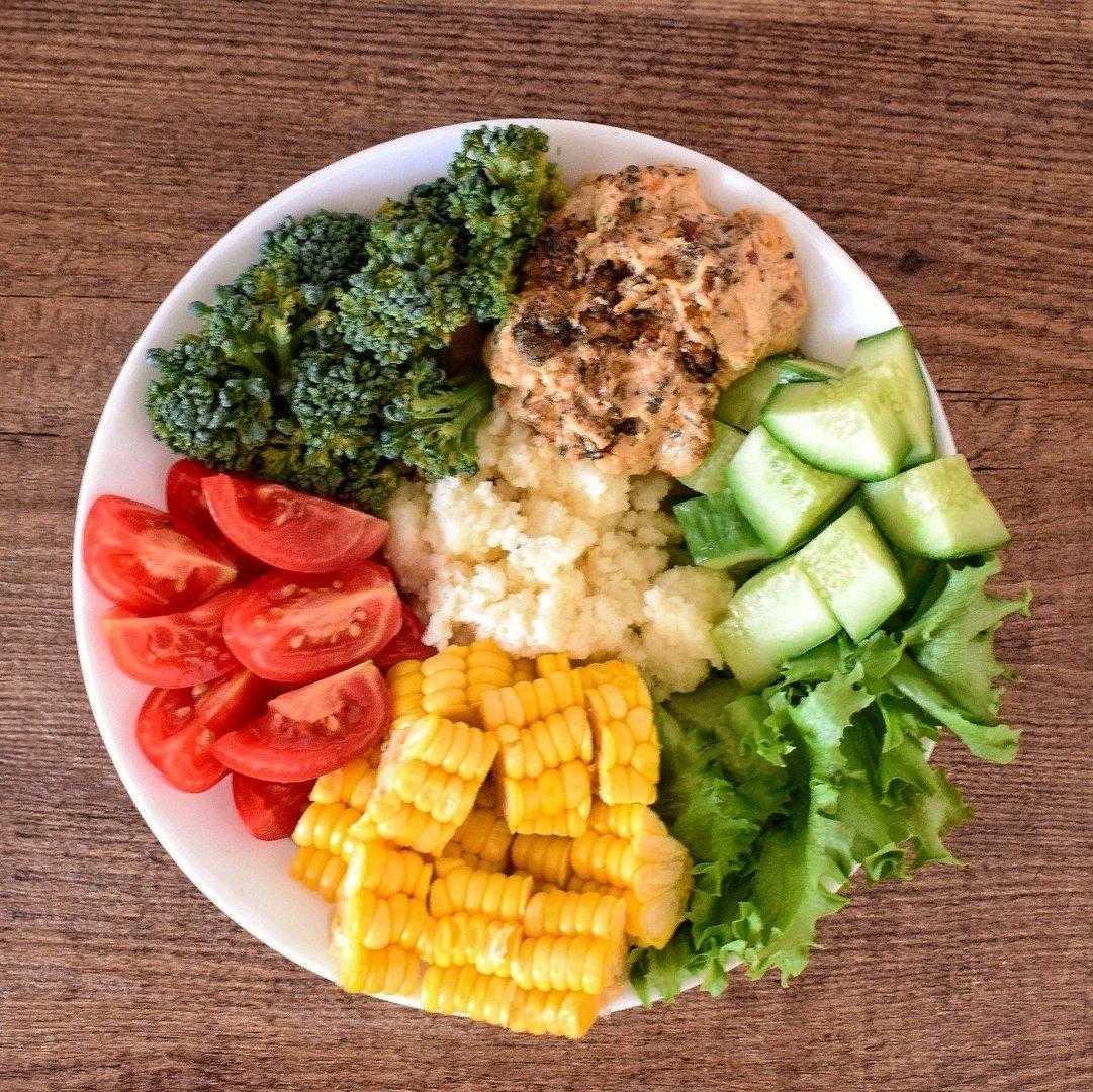 Перекусы на правильном питании – полезные рецепты