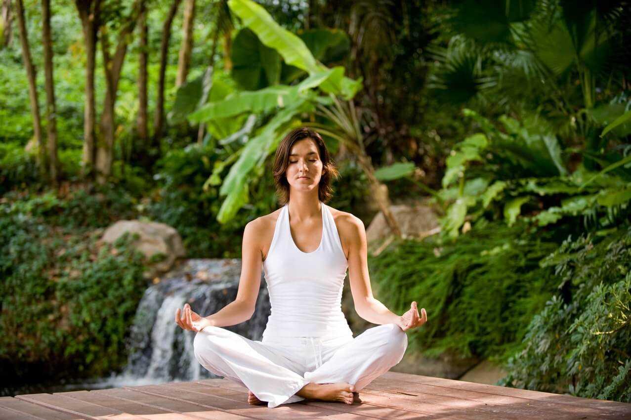 Релаксация – успокоение и расслабление тела, души и духа