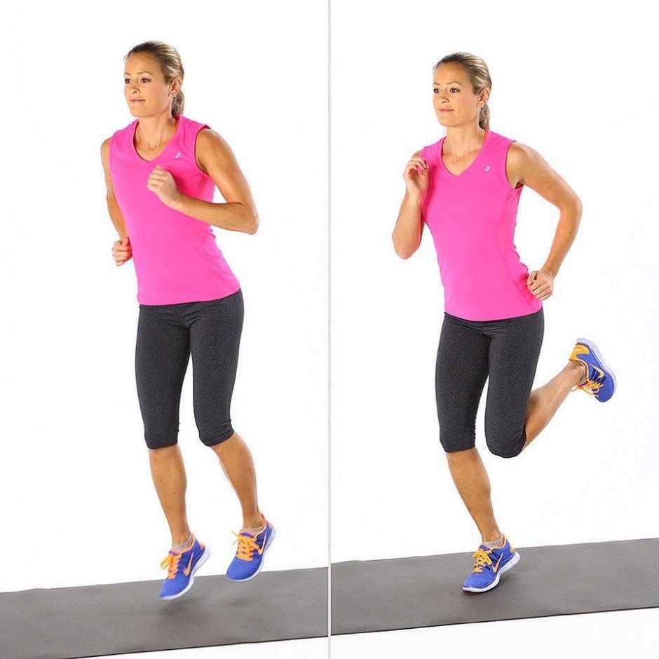 Лучшие силовые упражнения | спорт и здоровье