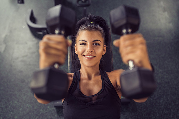 7 эффективных тренировок от различных тренеров dailyburn: часть первая
